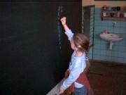 Začínajúca učiteľka