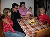 Martinove narodeniny