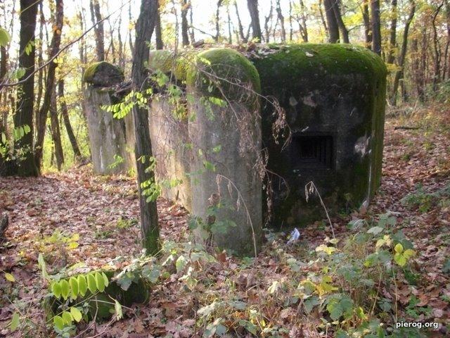 Bunker nad Krtíšom