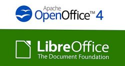 OpenOffice vs. LibreOffice