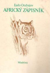 Africký zápisník