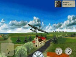 Plane Arcade