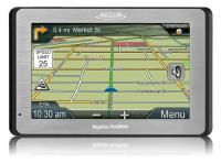 GPS navigácia