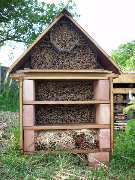 Vrcholné dielo neskorého VČIELKIZMU pre asi 10 000 včelích bábätiek