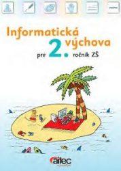 Učebnica informatickej výchovy