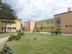 Škola v Budči