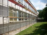 Rekonštrukcia školy