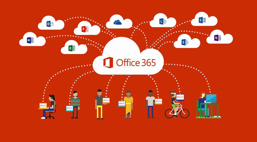 Office 365 - inštalácia MS Teams